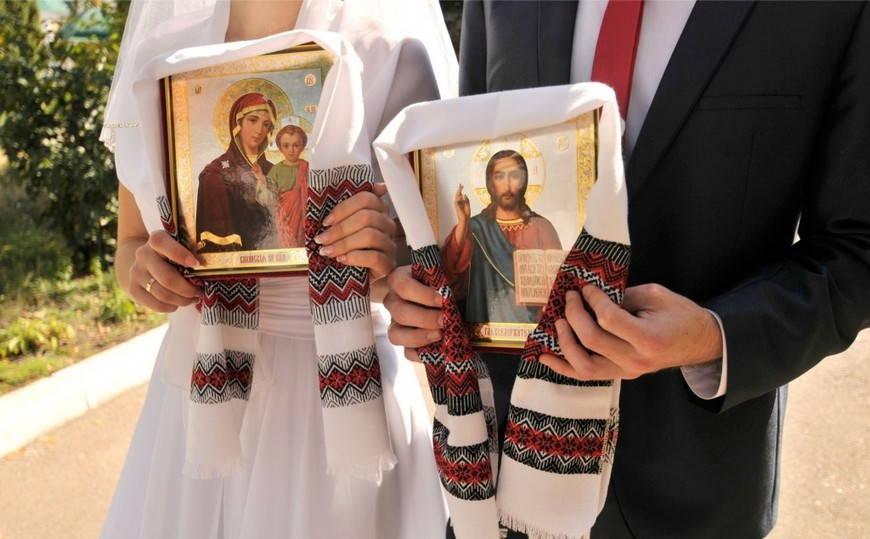 украинский рушник в традициях