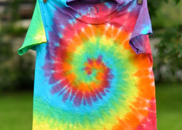 Рубашки в стиле хиппи