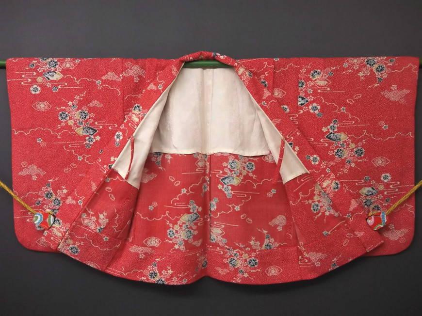 Хаори японское кимоно