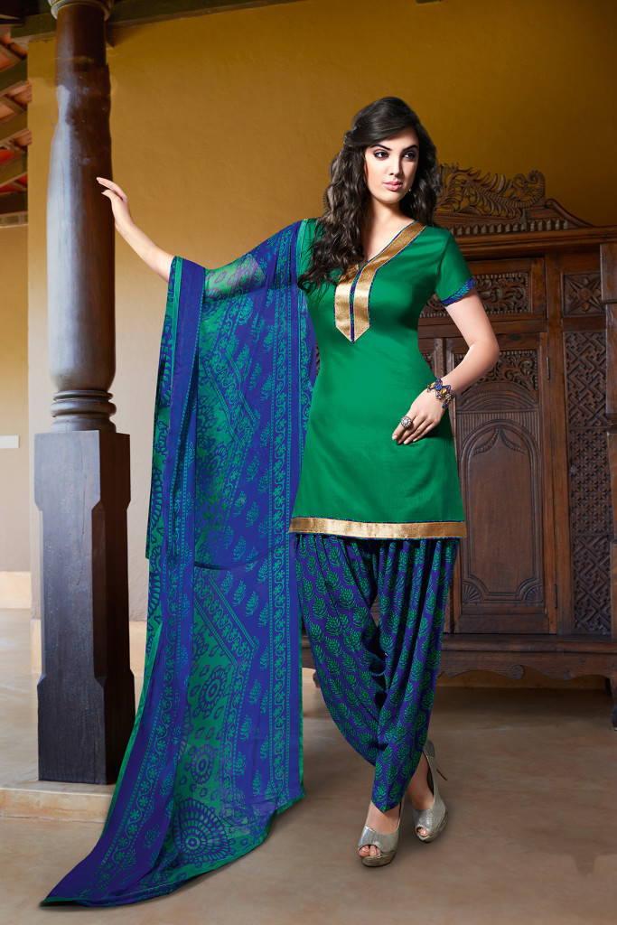сальвар камиз -индийский стиль