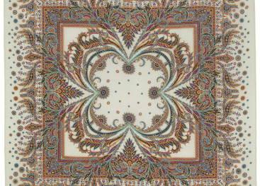 Шелковые павлопосадские платки