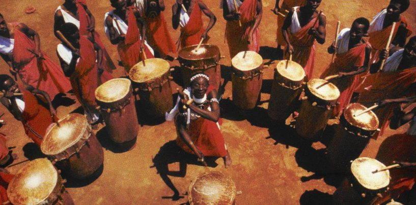 Колоритные ритмы этнической музыки разных стран