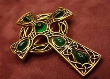 Современные кельтские украшения