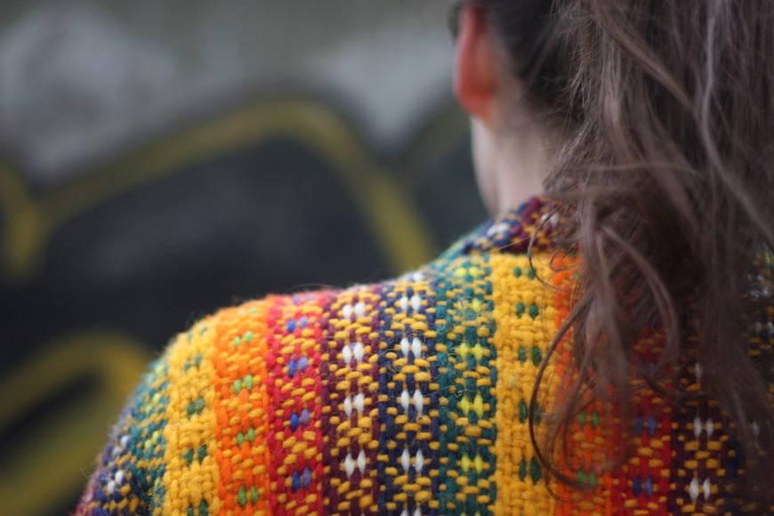 ткани -Этно стиль