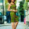 Уличная мода в африканском стиле
