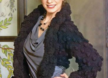 Блузы кимоно