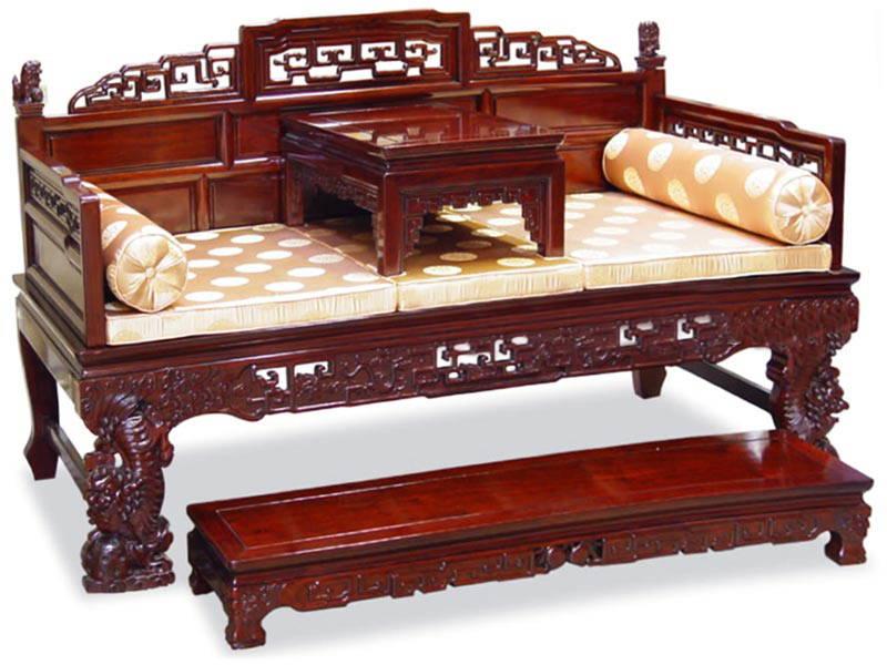 китайский диван