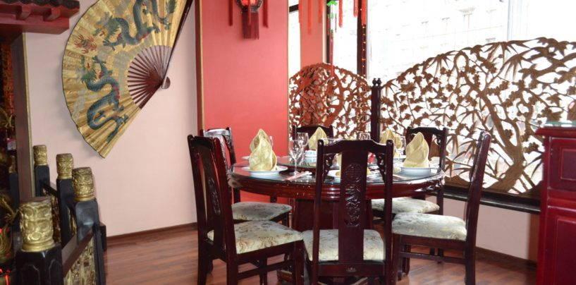 Оформляем интерьер в оригинальном китайском стиле