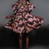 Платья в африканском стиле