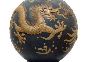 Декор в китайском стиле
