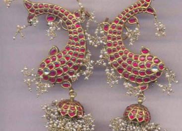 Символика индийских украшений