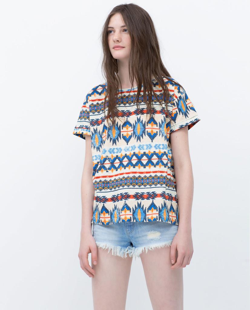 футболки Этно-стиль