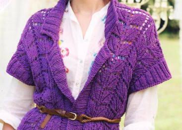 Кардиганы кимоно