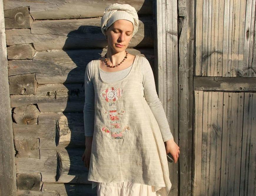 Блуза в стиле бохо своими руками фото 310