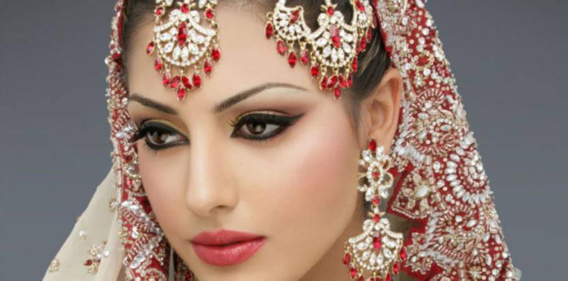 Создание загадочного и соблазнительного макияжа в восточном стиле