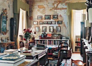 Декор интерьера в стиле бохо
