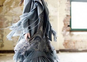 Оригинальные юбки в стиле бохо
