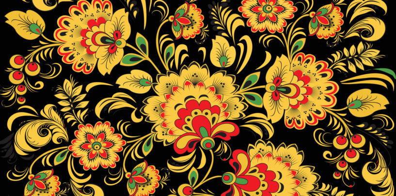 Разновидности и богатая история росписи под хохлому