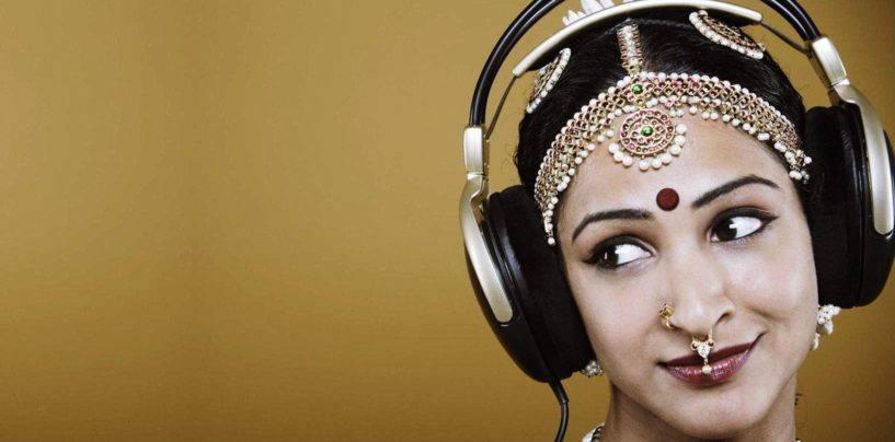 Философия индийской музыки и основные направления