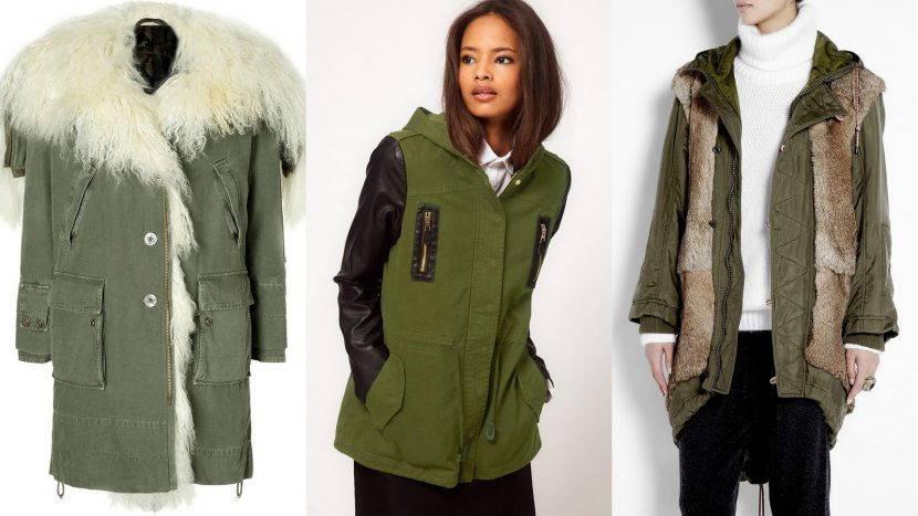 куртки в стиле бохо