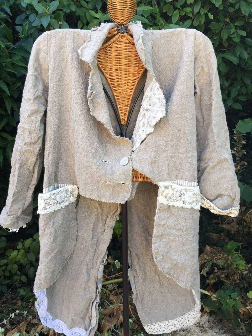 Блуза в стиле бохо своими руками фото 790
