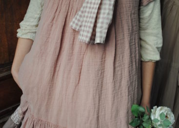 Одежда-бохо своими руками