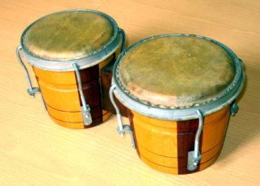 Индейские музыкальные инструменты