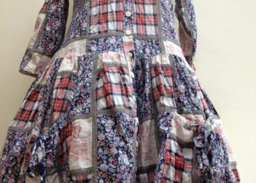 Платья в стиле бохо