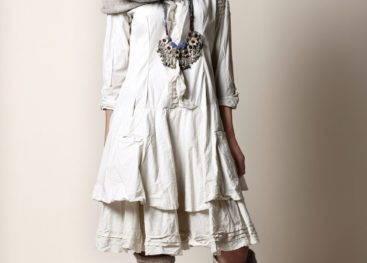 Разнообразие платьев в стиле бохо