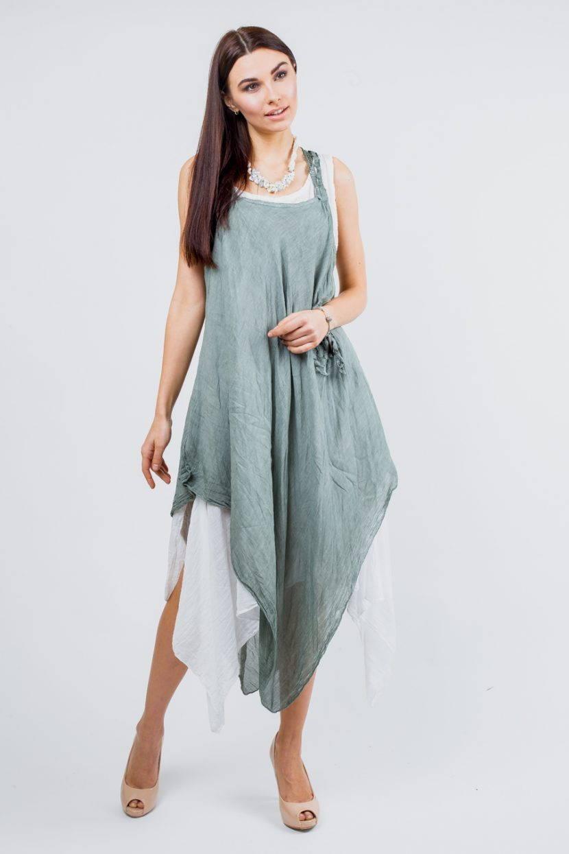 Платье в стиле бохо шик сшить фото 735