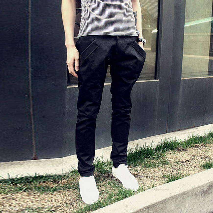 мужские брюки галифе