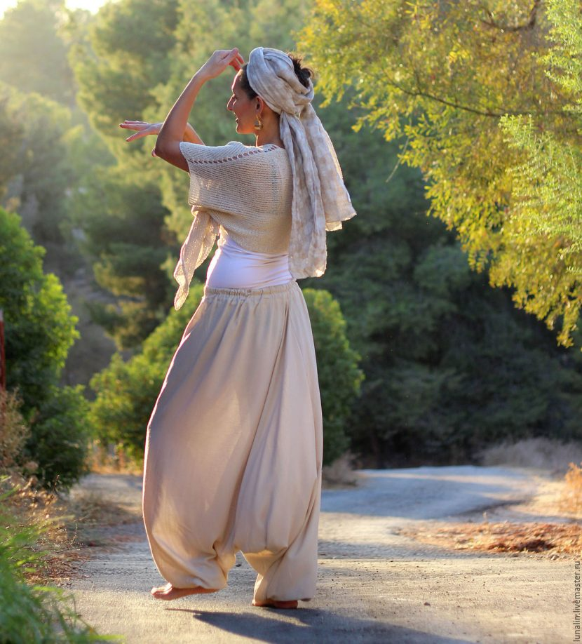 Афгани юнисекс