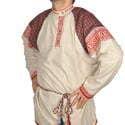Основные аспекты и значение русской народной вышивки