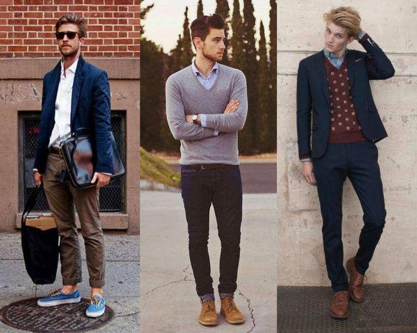 3f1062105160 Мужской стиль бохо  брюки, жилетки и другая одежда