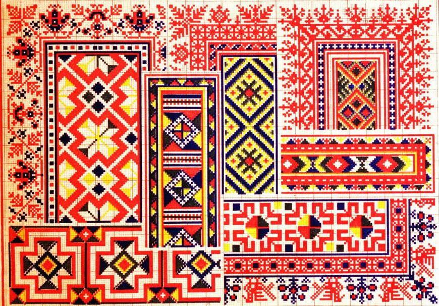 символика славянская
