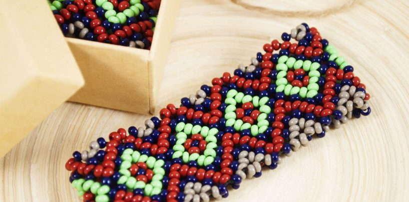 Техники плетения фенечек из бисера для начинающих