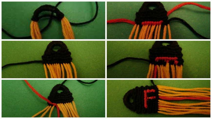 Фенечки браслеты