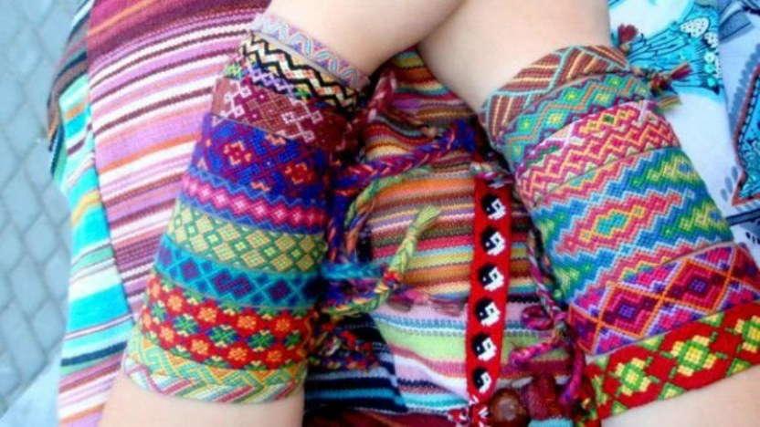 Плетение отличное хобби