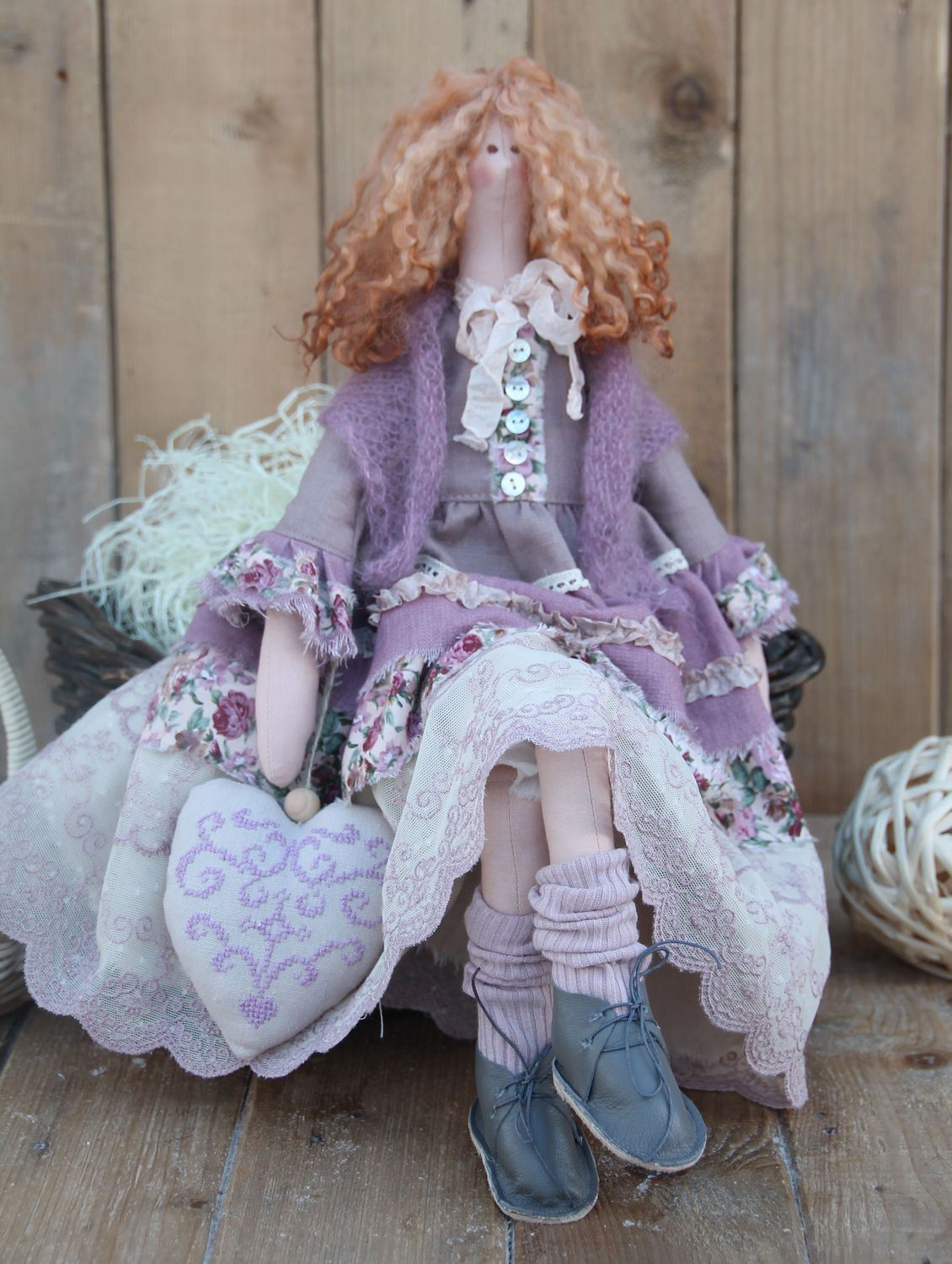 Платья для кукол тильда своими руками фото 927