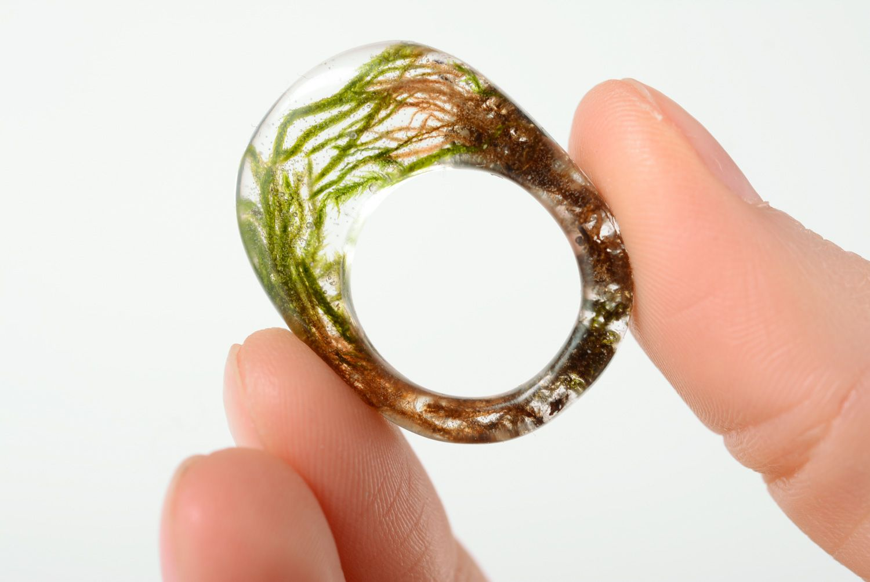 Оригинальное кольцо своими руками фото 189