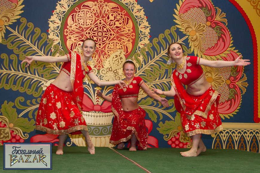 Школа танца «Джайран»