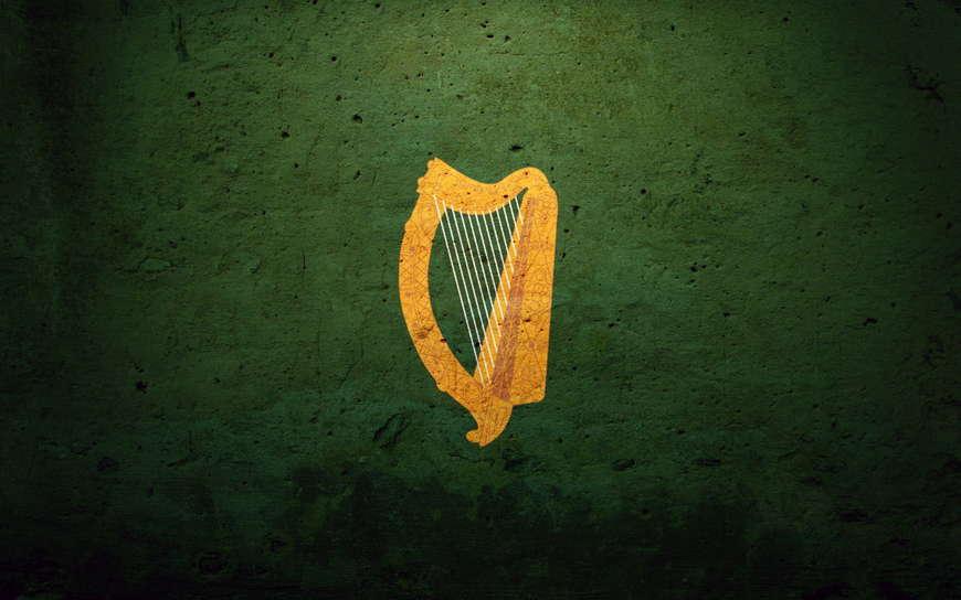 ирландская музыка