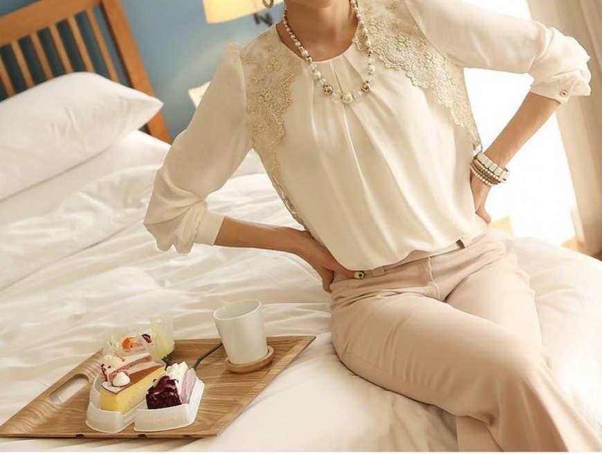 блузка мода