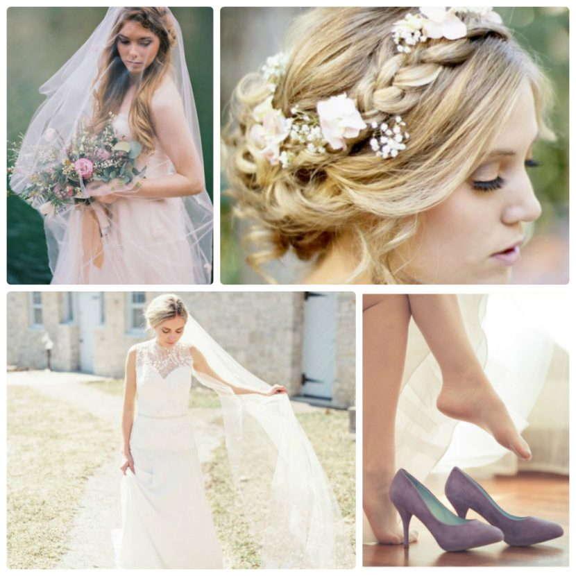 прованская невеста