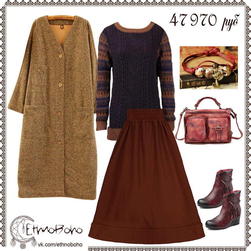 одежда юбка
