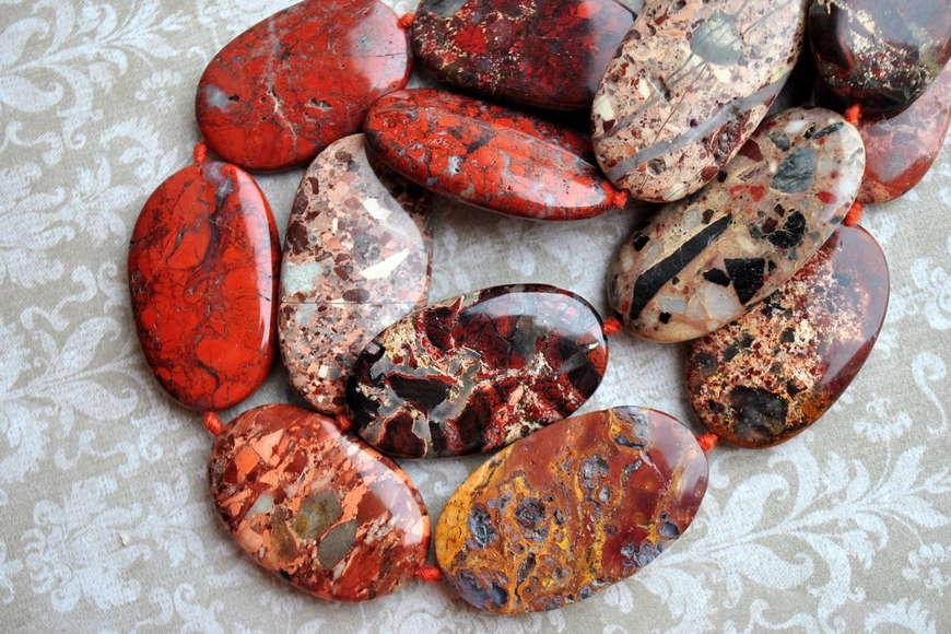 яшма магические свойства камня