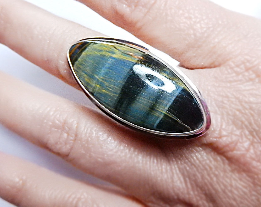 соколиный глаз свойства камня