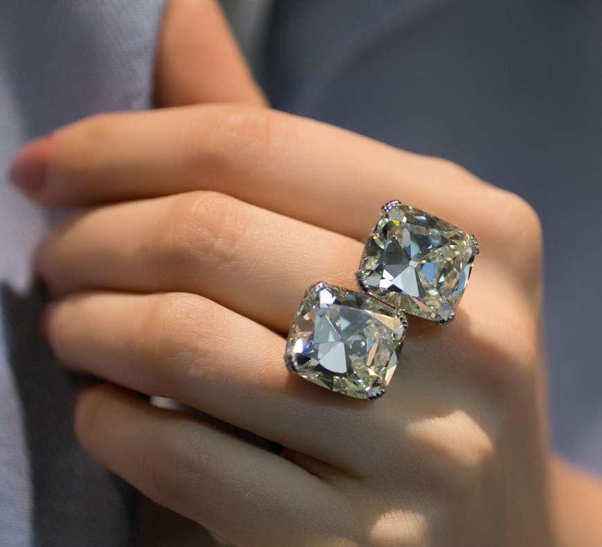 алмаз оберег