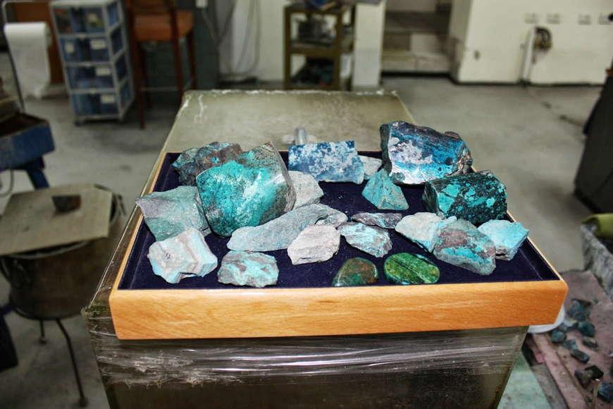 эйлатский камень целебные свойства