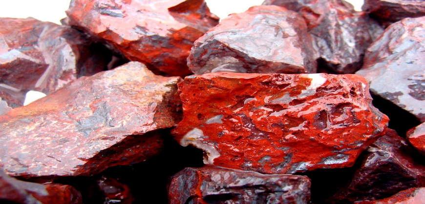 яшма физические свойства минерала